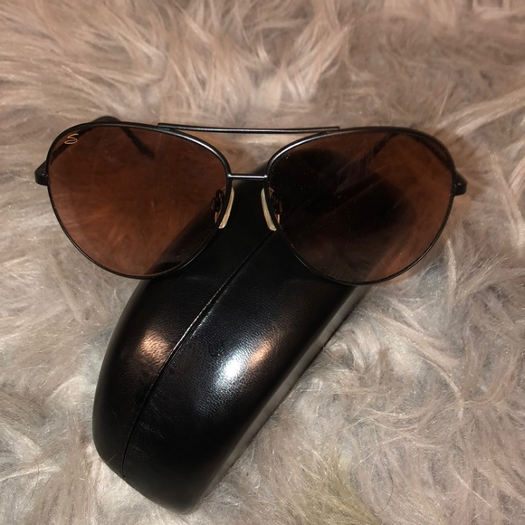 Serengeti Accessories - Aviator sunglasses